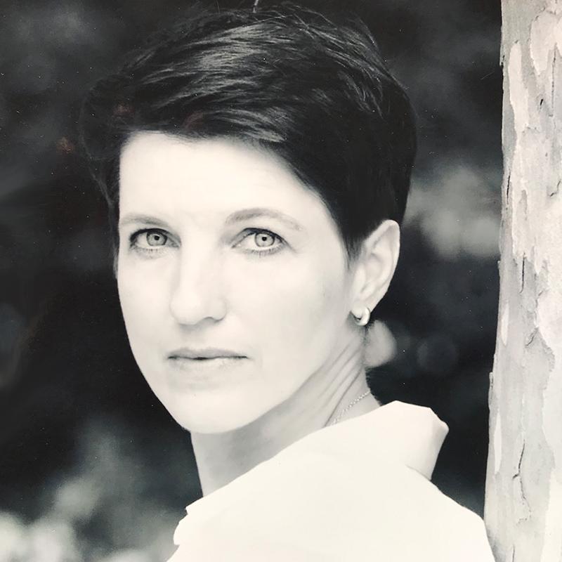 Charlotte Krüger